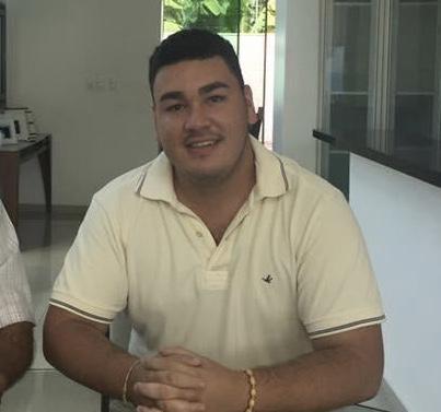 Alex Garcia pede que fundo partidário seja revertido ao combate contra o coronavírus