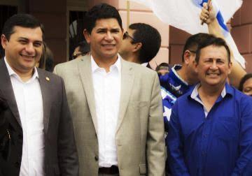 De vereador à vice-prefeito, Babá Tupinambá tem nome sondado para eleições 2020
