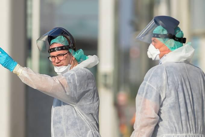 Em teste na Austrália, remédio antiparasita mata coronavírus em 48 horas