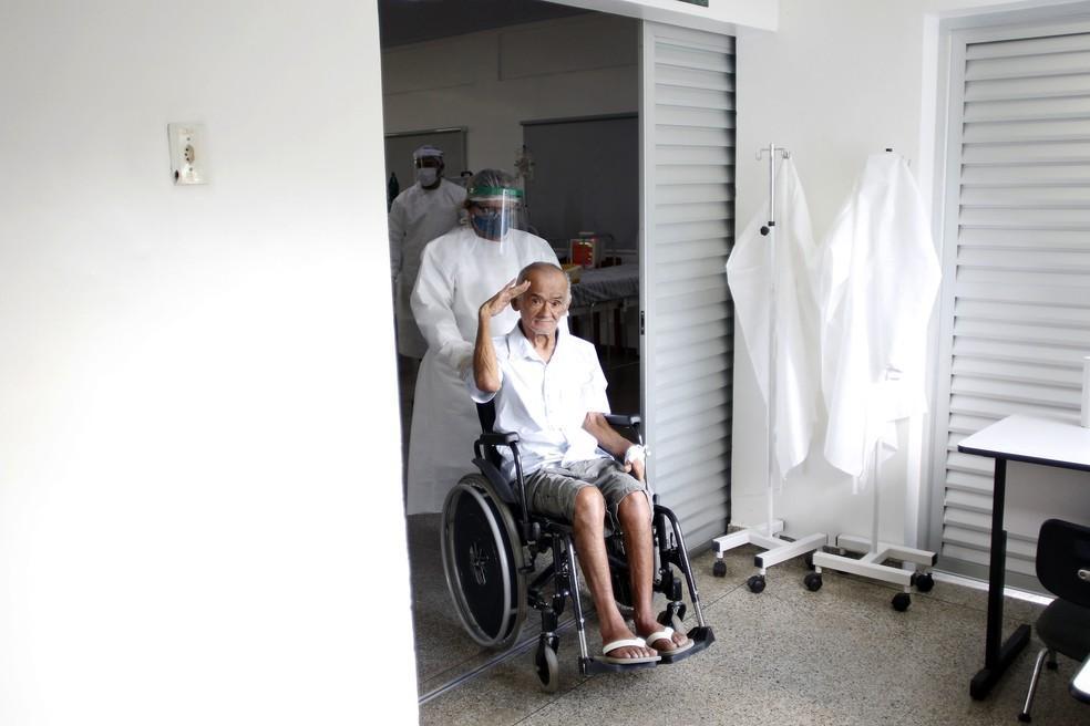 Número de recuperados no Amazonas tem salto e representa 77% dos casos de Covid-19