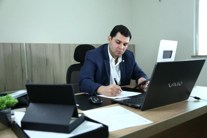 Deputado pede hospital de referência para pacientes do interior do Amazonas