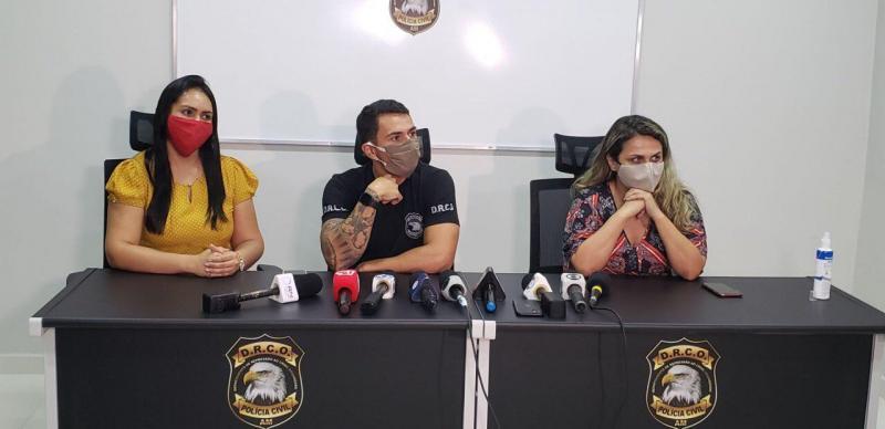 Polícia Civil prende líder de facção criminosa durante operação no interior de Sergipe