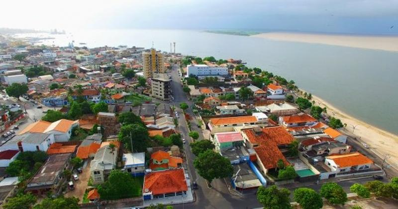 Atualização de decreto prevê rodízio pelo número de CPFs para circulação de pessoas em Santarém