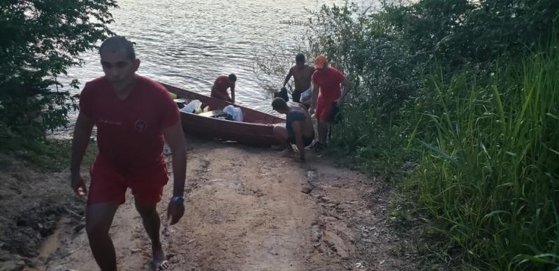 Militares do Exército morrem afogados no Rio Branco, em Roraima