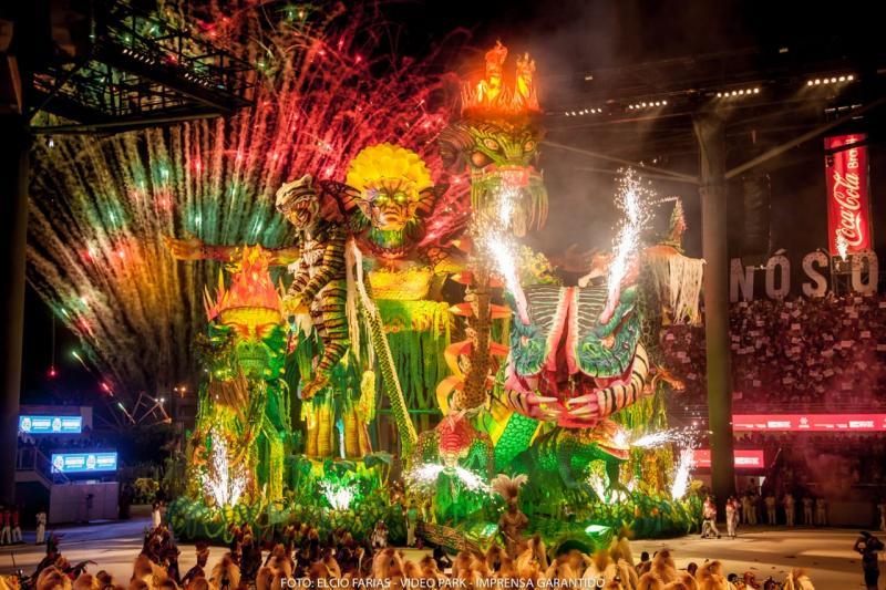Amazon Best comunica o adiamento do Festival de Parintins 2020