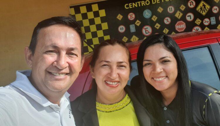 Coopmoto e Auto Escola Gisele firmam parceria para renovação da CNH de associados