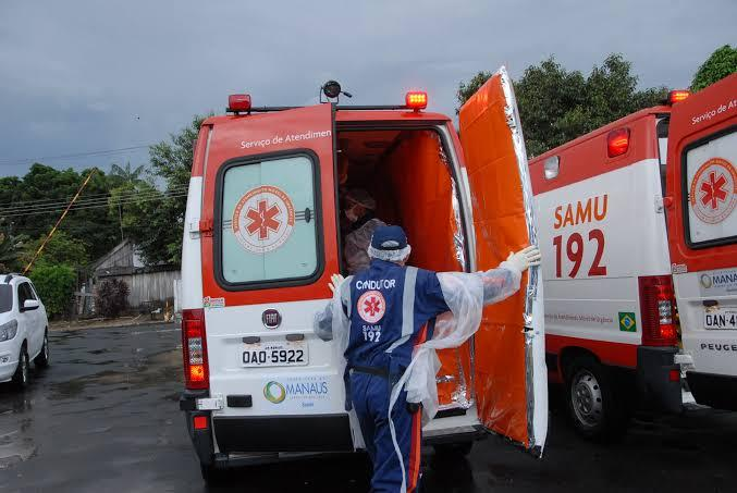 Frentista morre após ser ferida por linha de cerol em Manaus