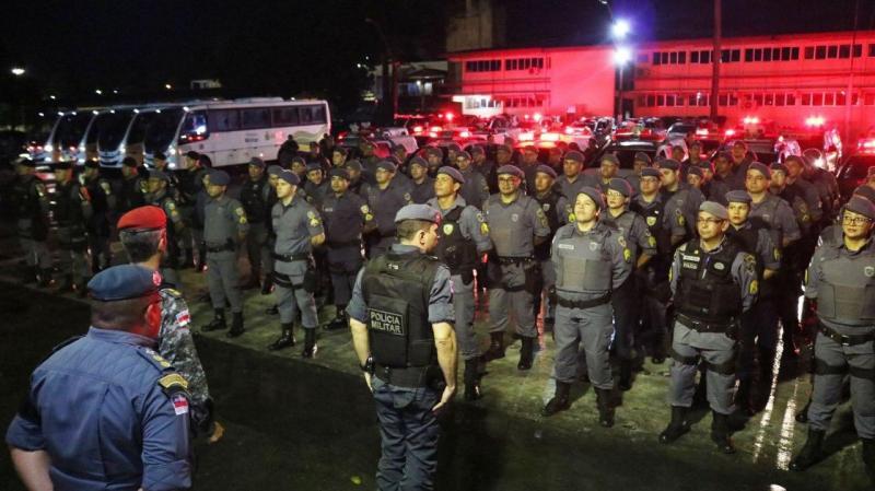 Número de latrocínio tem redução de 23% entre janeiro e abril em Manaus