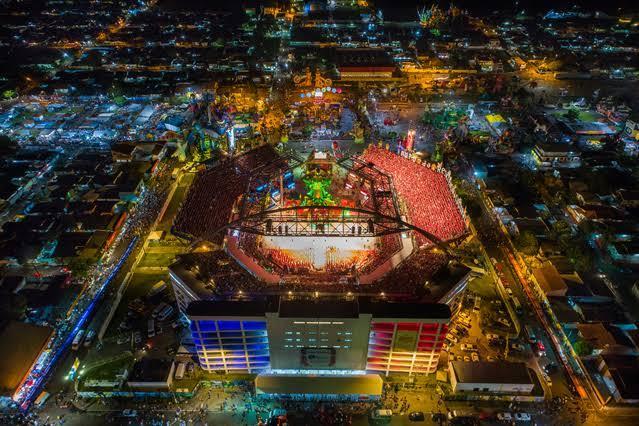 Festival de Parintins poderá ser realizado em novembro, diz site