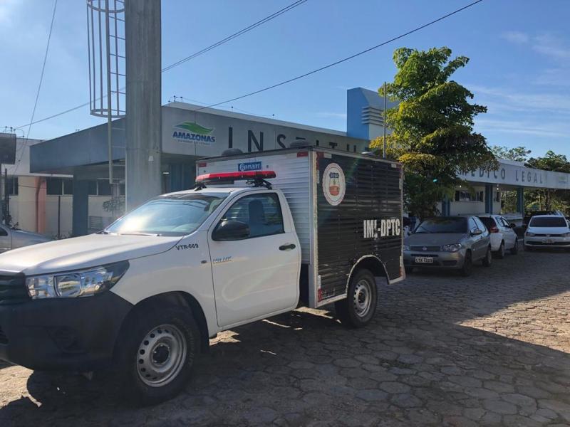 Ex-presidiário é preso suspeito de matar própria mãe a facadas após ela negar R$ 300