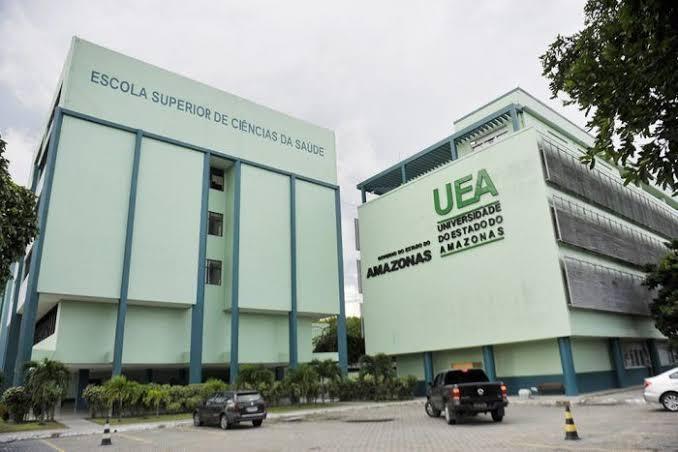 UEA define novo calendário acadêmico e aulas não presenciais retornam no dia 3 de agosto