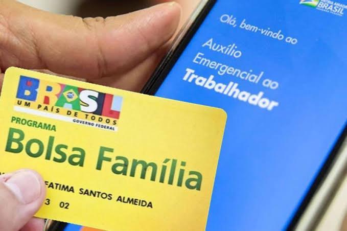 Caixa inicia pagamento da 3ª parcela do auxílio a beneficiários do Bolsa Família