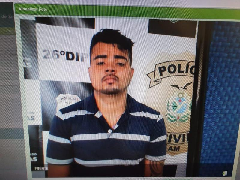 Polícia Civil solicita ajuda para localizar homem que agrediu a três pessoas no AM
