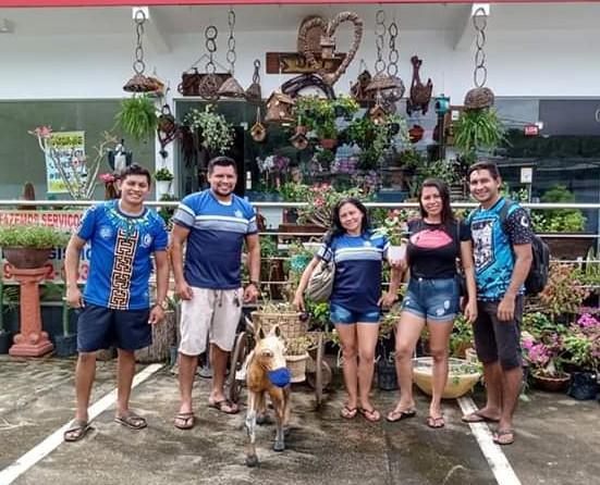 Sucesso em Manaus, Flora Art's Paisagismo reabre e anuncia filial em Parintins
