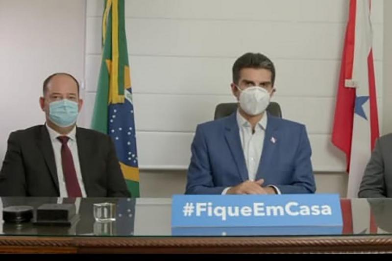 Delegado da Polícia Federal assume Secretaria de Saúde do Pará