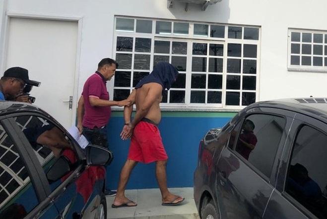Pastor é preso suspeito de estuprar filhas de membros de igreja em Manaus