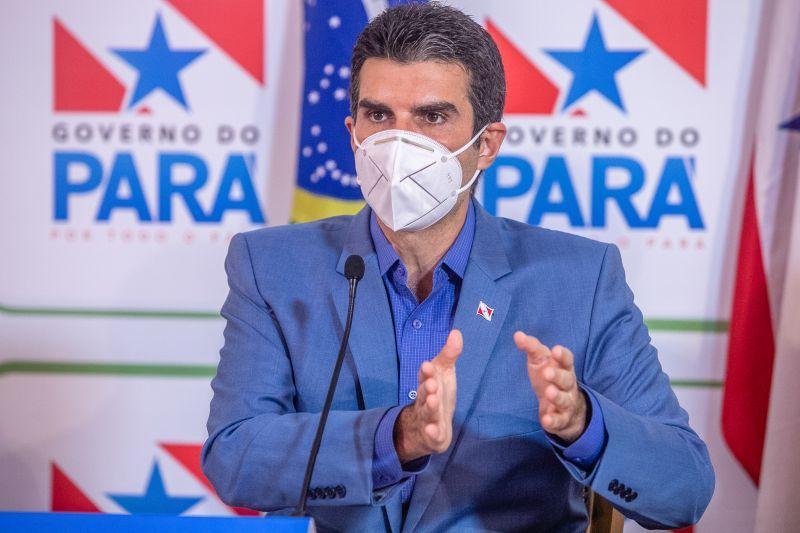 Governo atualiza classificação de riscos para a retomada das atividades econômicas no Pará