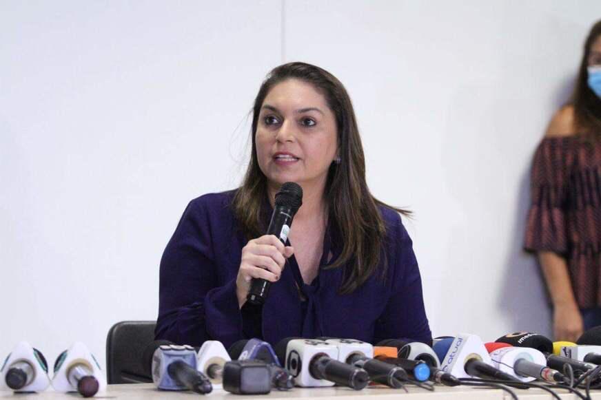 Daniela Assayag pede exoneração da Secretaria de Comunicação do Amazonas