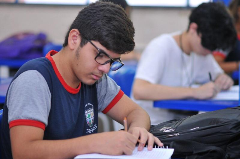 Seduc-AM reinicia atendimento para matrícula de novos alunos, a partir desta segunda (06)