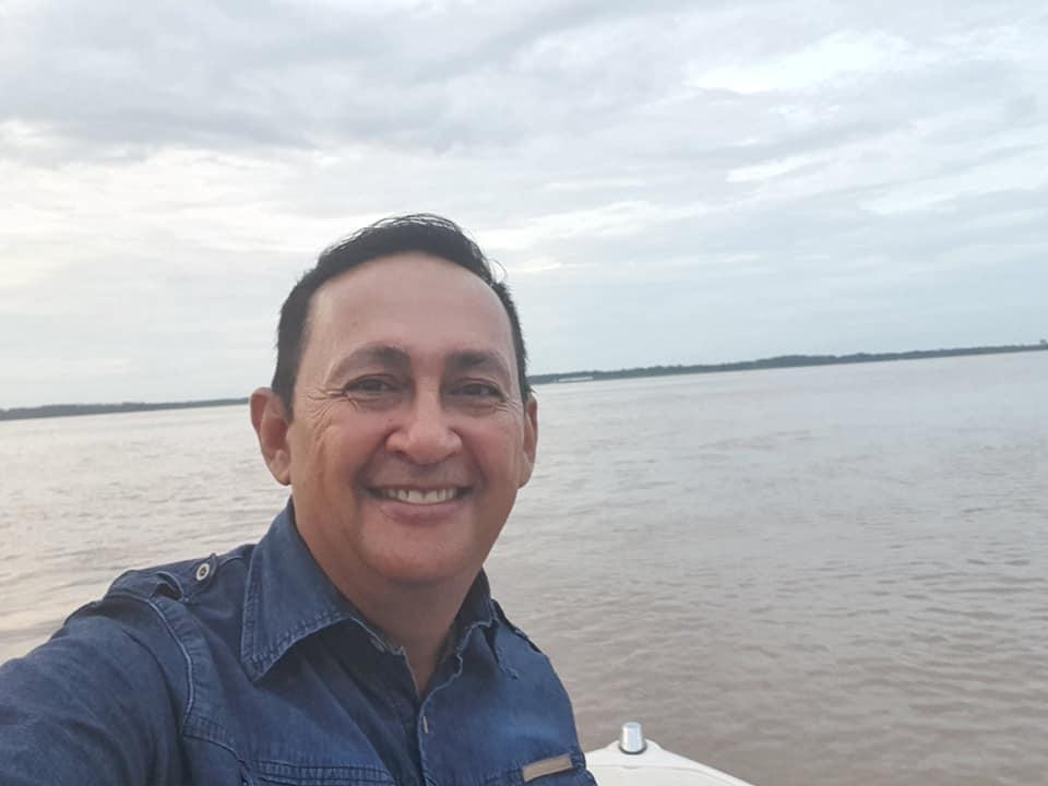 Babá Tupinambá divulga carta de apresentação como pré-candidato à vereador