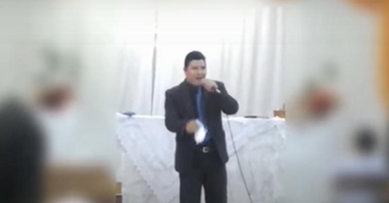 Para estuprar sobrinha de 11 anos, pastor convidava menina para orar