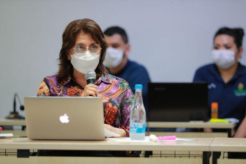Pandemia de Covid-19 apresenta desaceleração no Amazonas, aponta FVS-AM