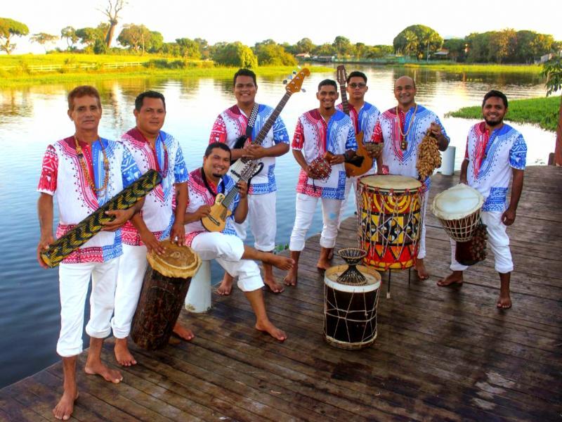 Ajuri prepara festival com artistas, mestres populares e comunidades indígenas e quilombolas