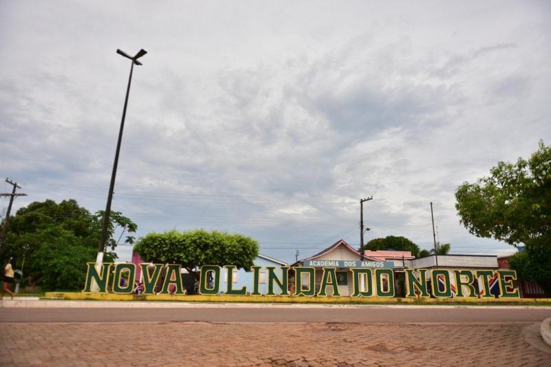 Governo do AM lança licitação para obras e serviços de engenharia em Nova Olinda do Norte