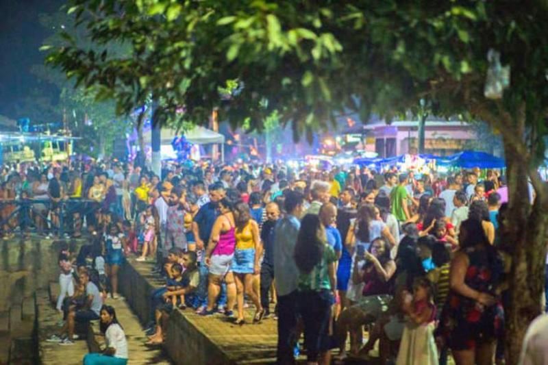 MP ajuiza ação para impedir que Manacapuru realize aniversário da cidade