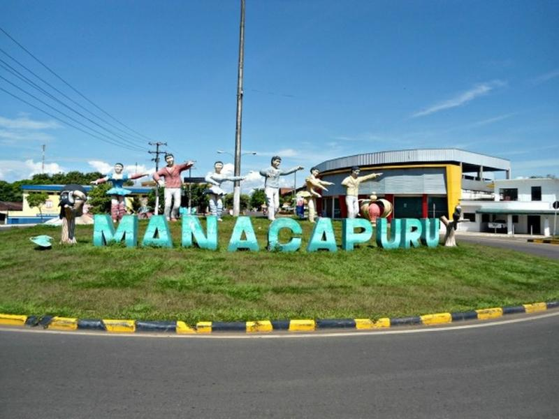 Festa para celebrar aniversário de Manacapuru é cancelada em razão da pandemia