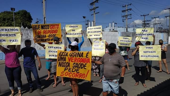 Defensoria apura dano coletivo após denúncias contra Amazonas Energia em Parintins