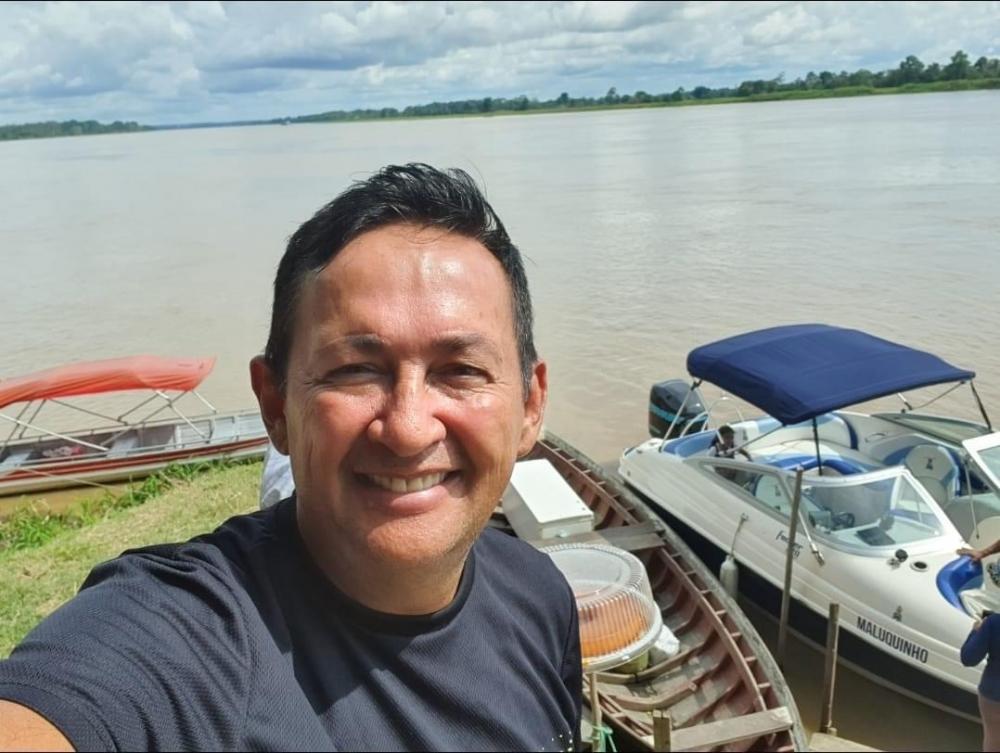 Do Ceará para o Amazonas, Babá Tupinambá busca vaga na Câmara de Parintins