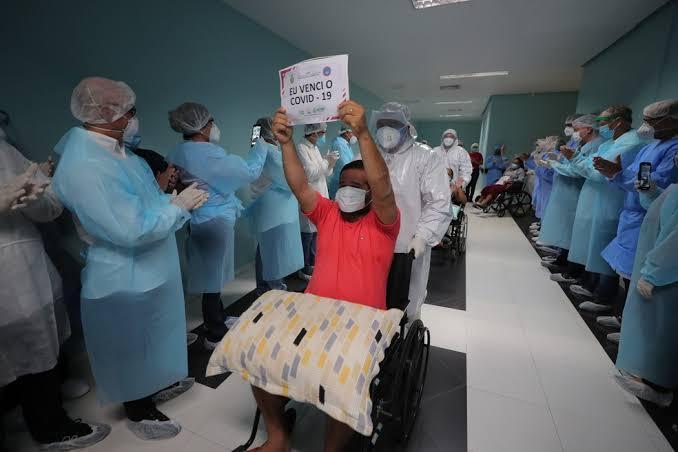 Amazonas tem mais de 80 mil pessoas recuperadas da Covid-19