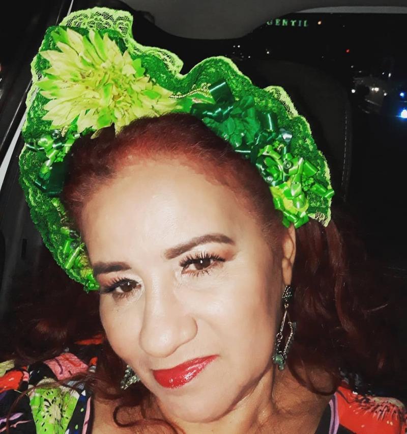 Cantora paraense morre em acidente de trânsito na região metropolitana de Belém