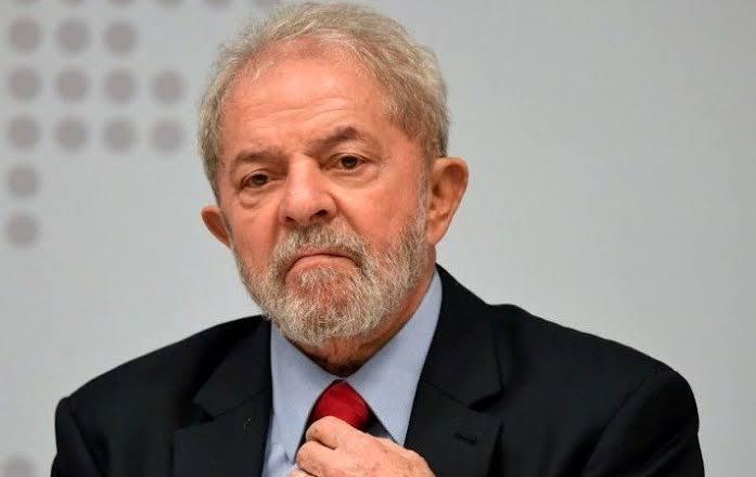 Ex-presidente Lula tem dívida milionária com União