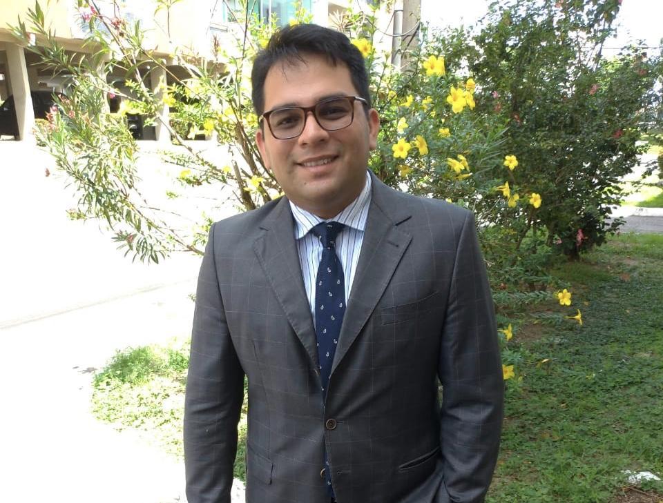 Advogado Neto Cardoso anuncia pré-candidatura à vereador em Parintins nas eleições de 2020