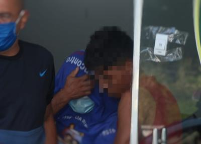 'Operação Erê' prende homens que estupraram irmã e sobrinha em Manaus