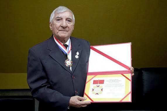 Parintins perde o ex-prefeito Benedito Azedo, vítima de câncer em Manaus
