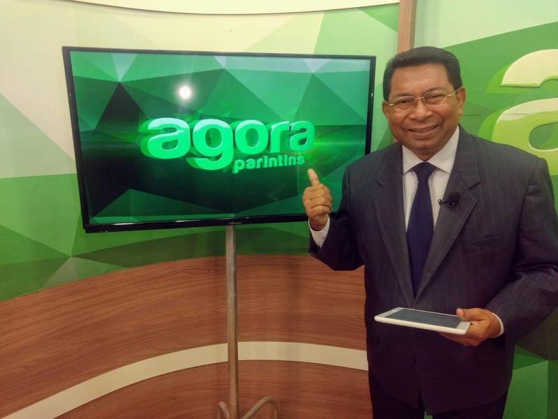 1 ano sem Tadeu de Souza, a saudade do jornalista que partiu pra ficar