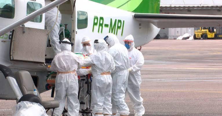 DPE-AM consegue liminar para remoção de recém-nascido prematuro para Manaus