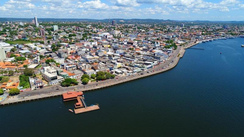 Em Santarém, novo decreto autoriza a retomada de eventos sociais a partir de sábado, 15