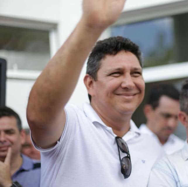 Nenga fica no Dsei e abre mão da candidatura à Prefeitura de Barreirinha