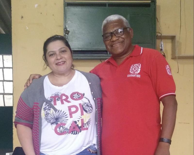 Filha de Amazonino desiste de concorrer a vice-presidente do Garantido