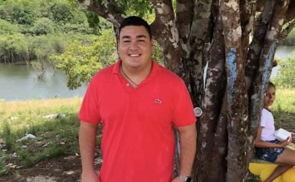 Alex Garcia lança pré-candidatura à vereador de Parintins nas eleições 2020
