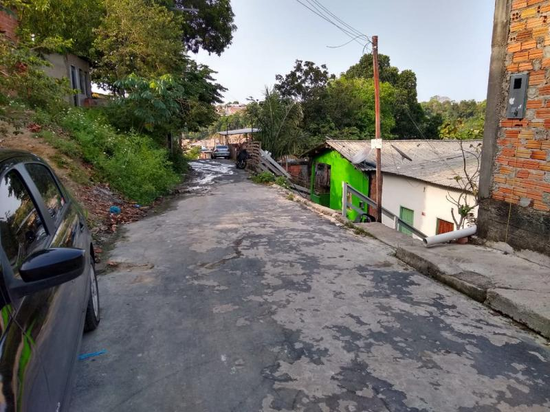 Adolescente é executado com sete tiros após sofrer emboscada em Manaus