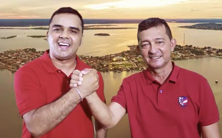 Israel Paulain confirma convenção eleitoral para o dia 15 de setembro em Nhamundá