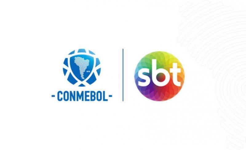 SBT vence Globo e compra direitos de transmissão da Libertadores