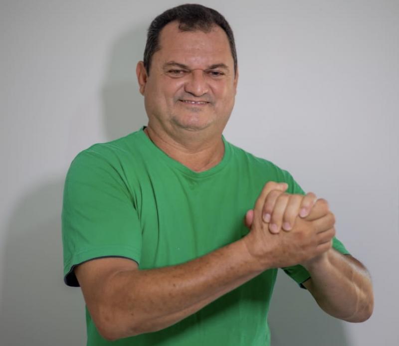 Luis Picanço: Pré-candidato à prefeitura de Barreirinha e um dos principais nomes na disputa