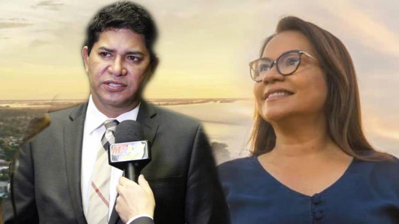 Eleições de 2020 podem formar aliança histórica em Parintins