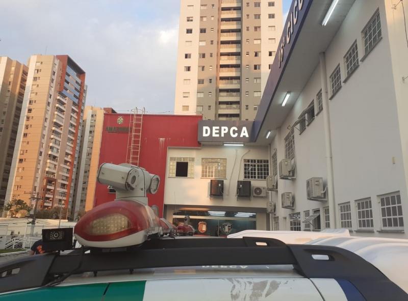 Criança é estuprada pelo namorado do tio em Manaus